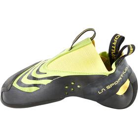 La Sportiva Speedster Kiipeilykengät, lime/yellow